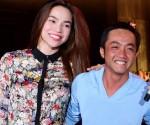 """Hà Hồ – Cường Đôla chia tay, hoa hậu """"bán ốc"""" thi Miss World 2014"""