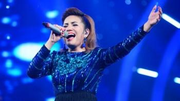 Janice Phương đăng quang 'Thần tượng âm nhạc 2016'