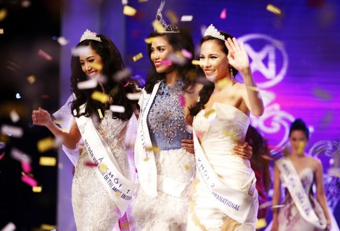 Khởi động cuộc thi 'Miss World Vietnam' mùa thứ 2