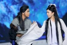 Sự cố hy hữu trên sân khấu 'Cười xuyên Việt'