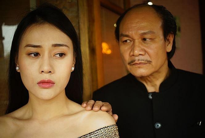 4 nguoi dep khon kho ngoai doi vi phim quynh bup be