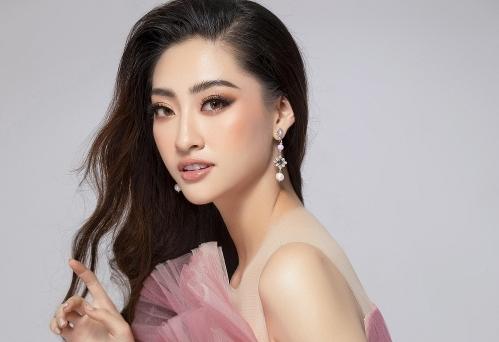 Hoa hậu Lương Thùy Linh tạo ấn tượng trong phần thi tài năng Miss World