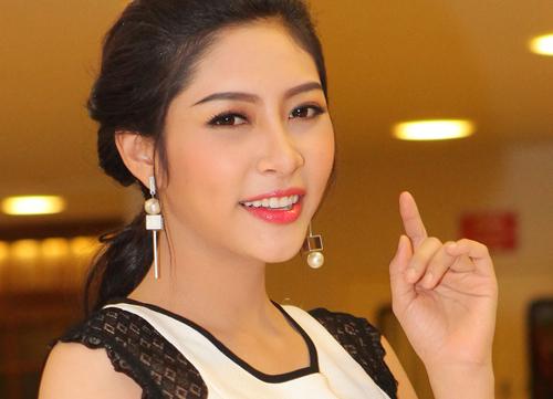 Hoa hậu Đặng Thu Thảo kể chuyện bị tạm giữ tại Nhật
