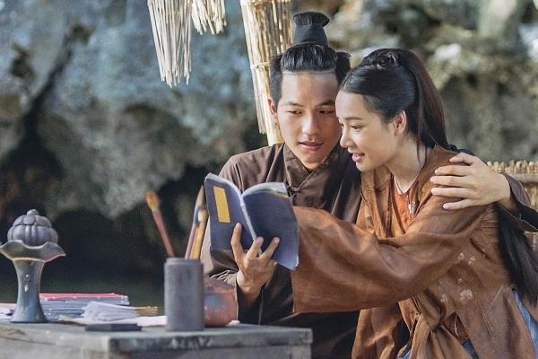 trang quynh bo phim hai ly tuong dip tet nguyen dan 2019