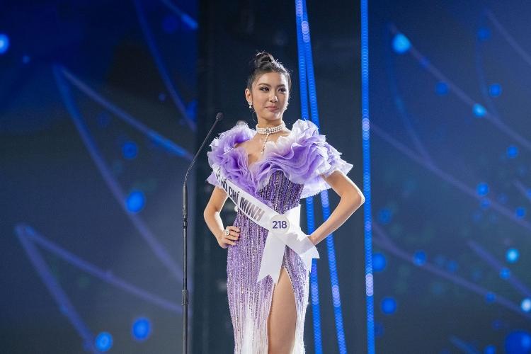 nguoi dep khanh van dang quang hoa hau hoan vu viet nam 2019