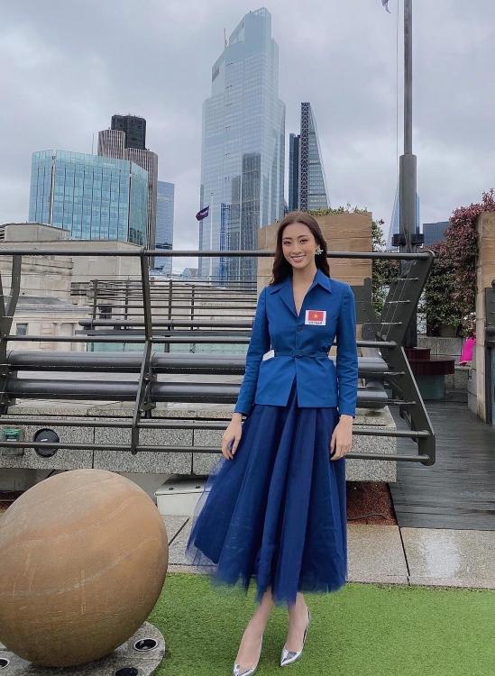 hoa hau luong thuy linh duoc du doan vao top 4 miss world 2019
