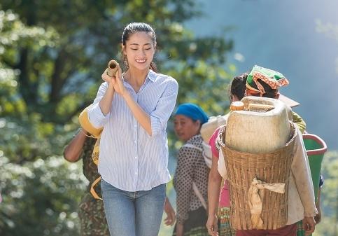 hoa hau luong thuy linh lot top 10 du an nhan ai hay nhat miss world 2019