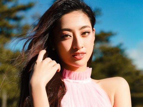hoa hau luong thuy linh lan dau chia se sau miss world 2019