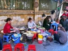 Hà Nội sẽ bêu tên điểm bán thực phẩm bẩn trên loa phường