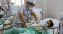 Bộ Y  tế chỉ đạo hỗ trợ ghép thận cho nhà báo Hữu Bằng