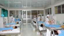 Sở Y tế Hà Nội công bố 3 số đường dây nóng