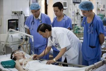 Bệnh nhân tim mạch ngày càng trẻ hóa