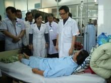 Phải giảm tử vong do sốt xuất huyết