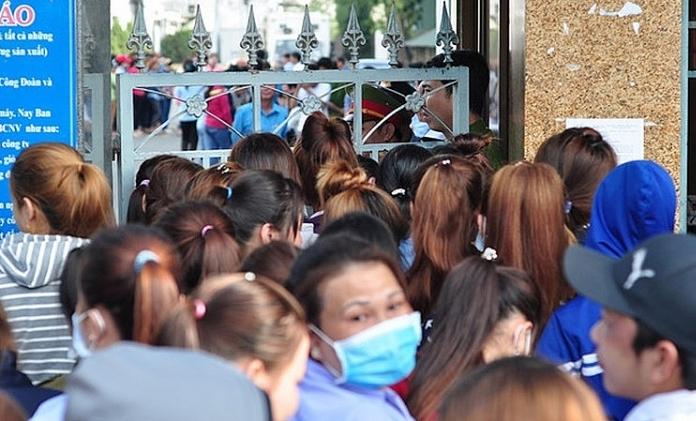 21 doanh nghiep no luong thuong tet cua hon 46000 nguoi lao dong
