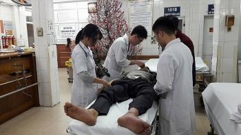 Bệnh viện nào chậm trễ cấp cứu bệnh nhân trong ngày Tết sẽ bị xử lý