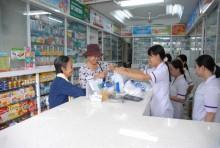 Công bố đường dây nóng về cung ứng thuốc dịp Tết