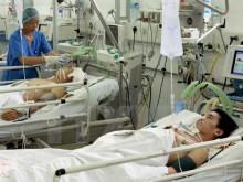 3 ngày Tết, 2.000 người nhập viện do... đánh nhau