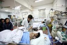 Hà Nội: Hơn 1.000 ca cấp cứu do TNGT dịp Tết