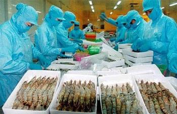 Mỹ điều tra hành vi lẩn tránh thuế một doanh nghiệp Việt xuất khẩu tôm