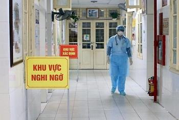 Hà Nội không còn trường hợp nghi nhiễm Covid-19