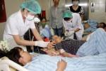 Hơn 5.200 ca mắc sốt xuất huyết