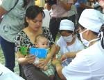 Khan hiếm một số loại vắc-xin dịch vụ