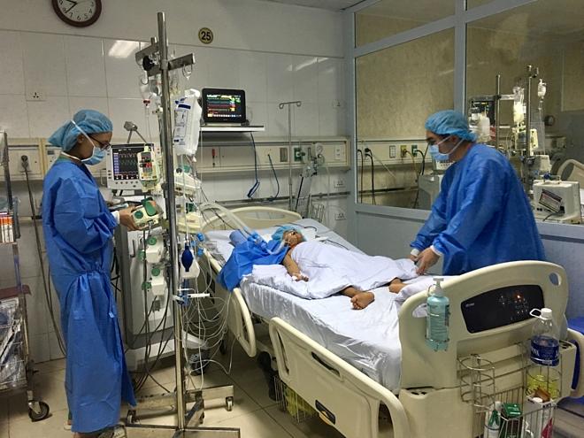 Một lá gan ghép cho hai bệnh nhân