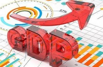 Quý I năm 2019: GDP tăng trưởng 6,7%