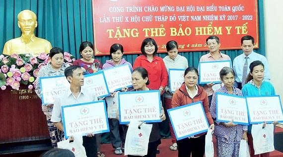 quy i2019 tang 14 trieu the bhyt cho doi tuong chinh sach