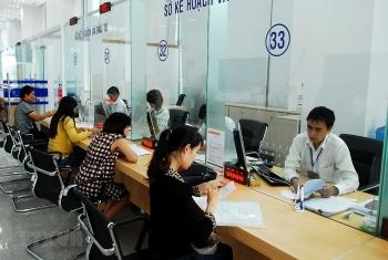 doanh nghiep tam ngung kinh doanh tang vot trong 2 thang