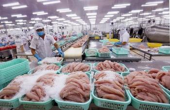 """Xuất khẩu thủy sản Việt Nam sang EU giảm sút mạnh vì """"thẻ vàng"""""""