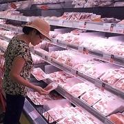 Giá thịt lợn giảm mạnh - Phù hợp quy luật thị trường