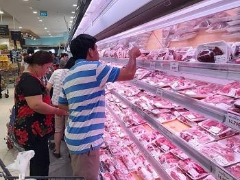 Xây dựng chuỗi đảm bảo cung ứng thịt lợn trong mùa dịch