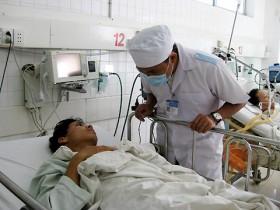 Cần có chiến lược trọng điểm phòng bệnh sốt rét