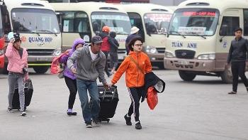 Hà Nội: Ngăn chặn đầu cơ, tăng giá vé trái phép dịp lễ 30/4