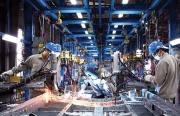 Những dấu hiệu phục hồi sản xuất công nghiệp