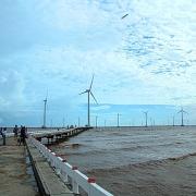 Việt Nam có nên gia hạn biểu giá điện gió?
