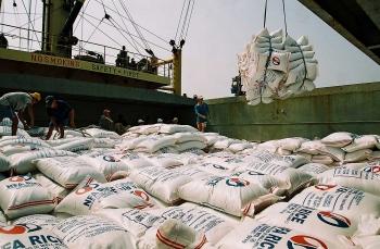 Kim ngạch xuất khẩu của Hà Nội đạt hơn 5,8 tỷ USD trong 5 tháng