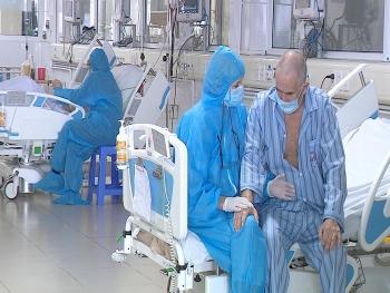 Những bệnh nhân Covid-19 nặng nhất bây giờ ra sao?