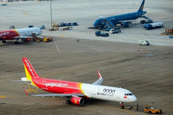 Thu hồi văn bản đề nghị hỗ trợ 400 vé máy bay miễn phí của Tổng cục Du lịch
