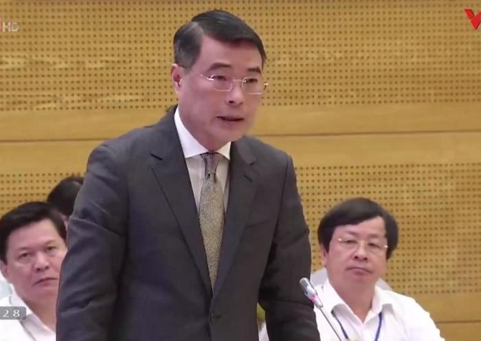 Thống đốc NHNN Lê Minh Hưng: Ngành ngân hàng sẽ cung ứng đủ vốn cho nền kinh tế