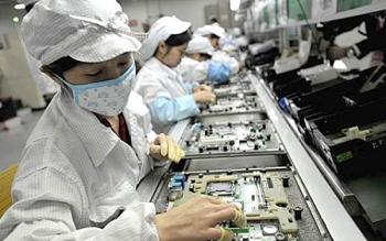 Xuất khẩu của Việt Nam tăng 12% trong kỳ nửa cuối tháng 4