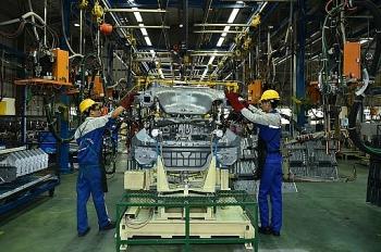 Công nghiệp ô tô vẫn... ì ạch