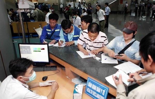 Hà Nội tập huấn công tác phòng, chống dịch MERS-CoV