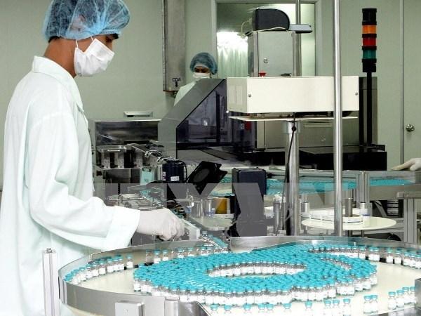 Hệ thống quản lý quốc gia về vắc-xin của Việt Nam đạt tiêu chuẩn quốc tế