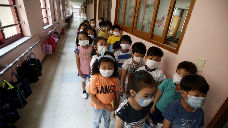Hàn Quốc: Đã có ca nhiễm Mers ngoài bệnh viện