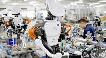 Nếu không bắt kịp công nghệ, doanh nghiệp sẽ bị đào thải