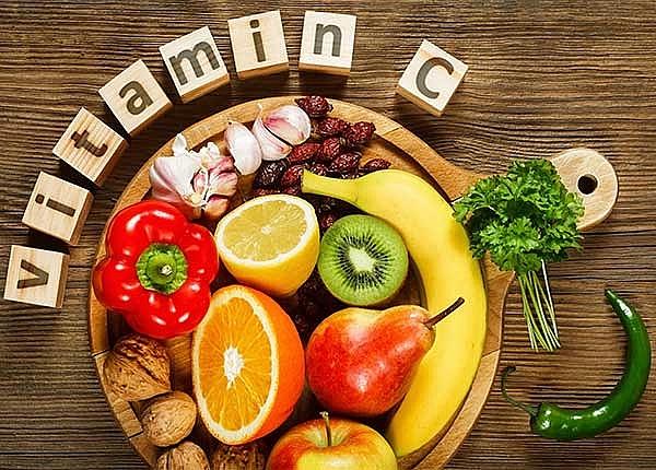 4 sai lam khi bo sung vitamin c tang cuong suc de khang cho tre