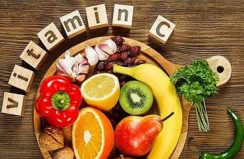 Cách bổ sung vitamin C hiệu quả cho trẻ