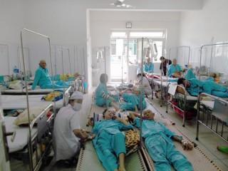 Cần 100% bệnh viện tỉnh tham gia hệ thống vệ tinh